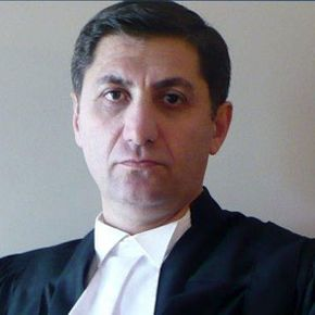 Sean Safa, Criminal Defence Lawyer